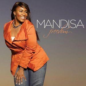 NIP Mandisa Freedom CD Still Sealed